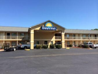 Picture of Days Inn Royston