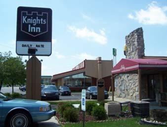 Picture of Knights Inn Rossford Toledo South