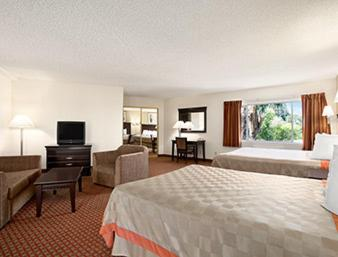 Days Inn & Suites Rancho Cordova Photo