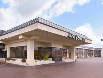 Days Inn Sikeston Photo