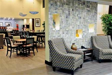 Hampton Inn & Suites Flowery Branch Photo