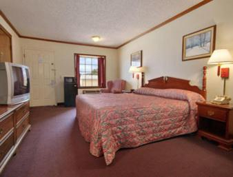 Days Inn Monett Photo