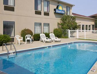 Days Inn Hillsboro Photo