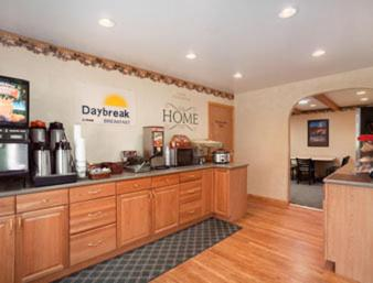 Days Inn Worland Photo