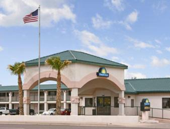 Picture of Days Inn Safford