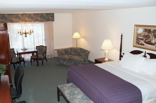 River Terrace Inn Photo