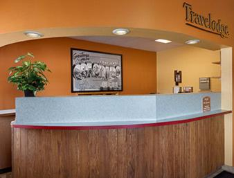 Travelodge Loveland/Fort Collins Area - Loveland, CO 80537
