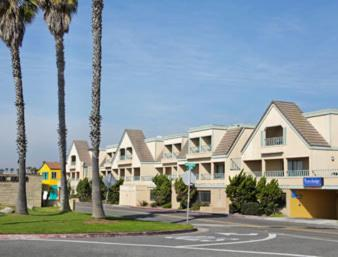 Photo of Travelodge Ocean Front hotel in Sunset Beach