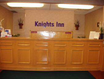 Knights Inn Wabash Photo