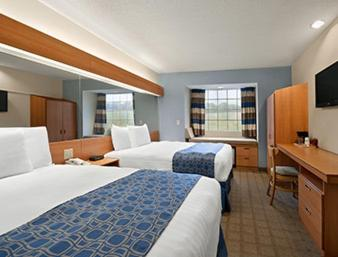 Microtel Inn & Suites by Wyndham Ponchatoula/Hammond Photo