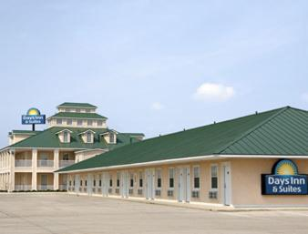 Days Inn Trumann Photo