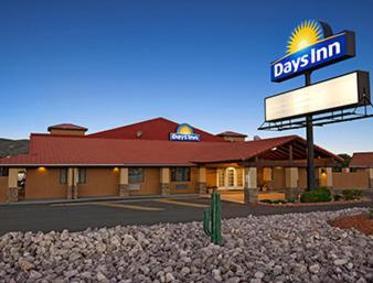 Days Inn Grants Photo