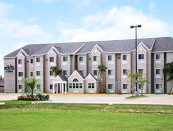 Microtel Inn & Suites By Wyndham Breaux Bridge - Breaux Bridge, LA 70517