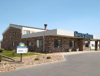 Days Inn Glendive Photo