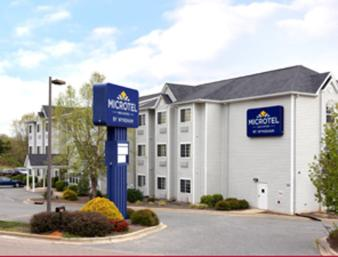 Picture of Microtel Inn & Suites by Wyndham Kannapolis/Concord