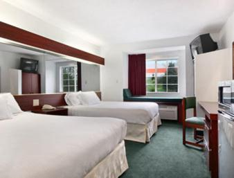 Microtel Inn & Suites by Wyndham Kannapolis/Concord Photo
