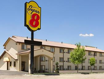 Super 8 Amarillo Photo