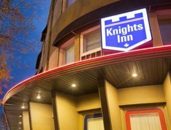 Knights Inn Lloydminster