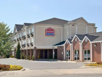 Picture of Ramada Limited Little Rock