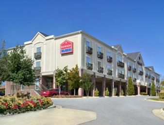 Ramada Limited Little Rock Photo