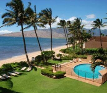 Kihei Beach Resort by Destinations Maui Inc Photo