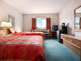 Days Inn Ames - Ames, IA 50010