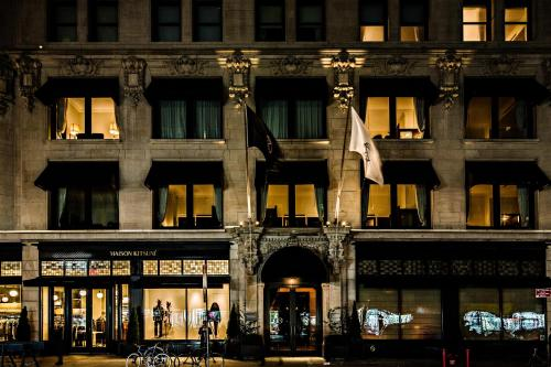 The NoMad Hotel Photo