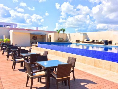 Four Points by Sheraton Cancun Centro Photo