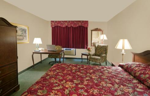 Americas Best Value Inn - Osceola Photo