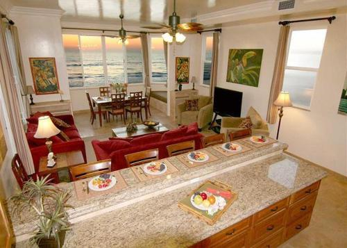 Oceanside Beachfront Home 6 - Oceanside, CA 92054