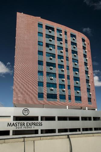 Master Express Dom Pedro II Photo