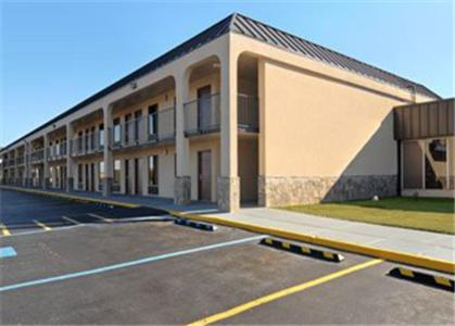 America's Best Value Inn Newnan