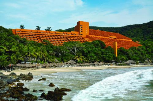 Las Brisas Ixtapa Photo