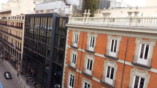 Hotel Hostal Madrid Centro