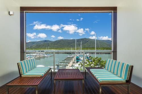 Shangri-La Hotel The Marina Cairns photo 37