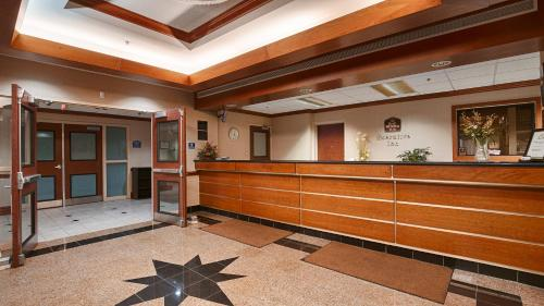 Best Western Plus Executive Inn photo 35
