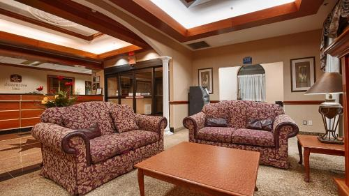 Best Western Plus Executive Inn photo 33