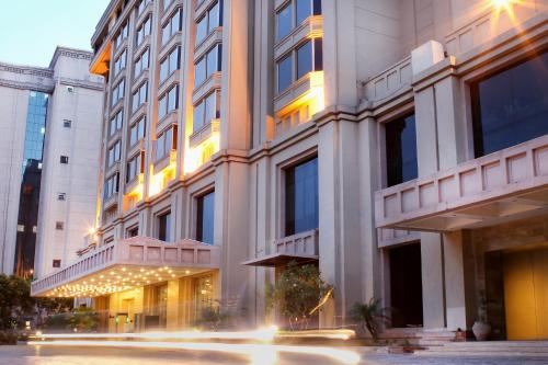 Book a hotel near Gandhi Memorial, Delhi, India