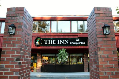 The Inn at Crumpin-Fox Photo