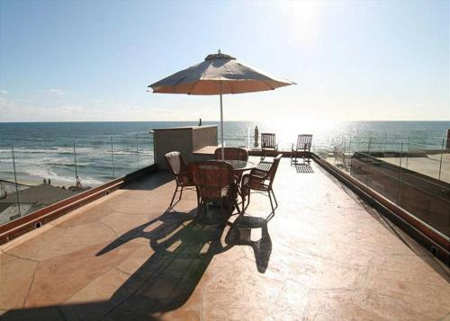 Oceanside Beachfront Home 14 - Oceanside, CA 92054