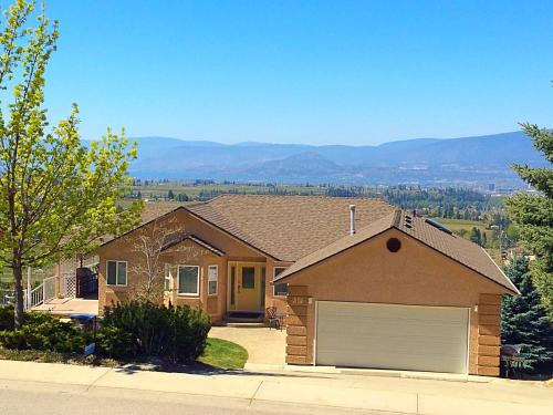 Acker Vacation Rentals Kelowna Photo