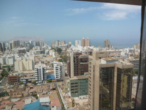 Apartments Suites Miraflores Photo