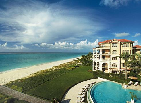 The Somerset on Grace Bay, Turks and Caicos, Turks and Caicos, picture 32
