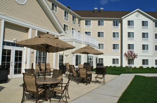 Homewood Suites by Hilton Allentown-West/Fogelsville Photo