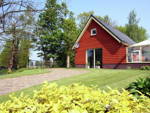Holiday home De Blokhut