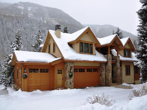 Premier East Vail Residences by Gore Creek Photo