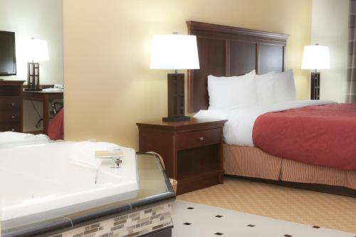 Country Inn & Suites By Carlson Macedonia Photo