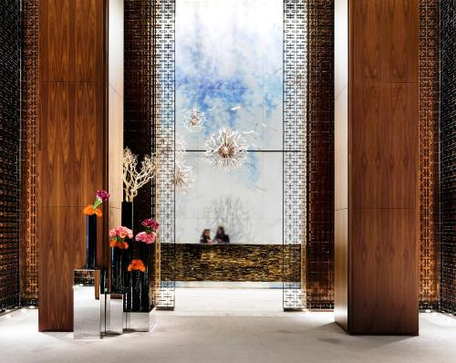 Four Seasons Hotel Toronto at Yorkville photo 8