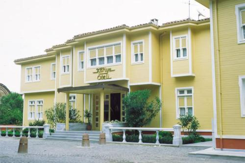 Kariye Hotel
