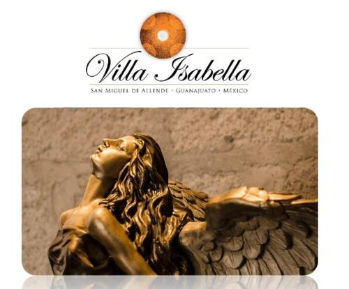 Villa Isabella Photo